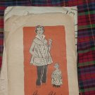 Anne Adams 4682 Size 14 Misses Maternity  No. 30