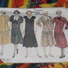 Vogue's Basic Design maternity dress pattern 1611 cut Size 6-10  No. 101a