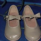 Bloch Girls' Tan Tap shoes #5H Child No. 102a