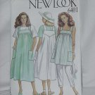 New Look Simplicity Pattern Maternity uncut 6401 no. 110