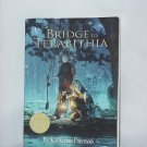 Bridge to Terabithia by Katherine Paterson Illustrator Donna Diamond Reading Level 6.1 No. 129