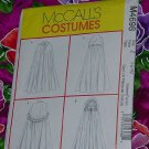 McCall's Costumes Capes lined capes M4698 Uncut Size Z Large extra large  No. 135