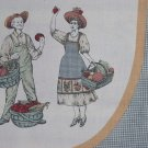 Fabric Apron Concord's Gardening Apron Fabric Panel Apron material  No. 141