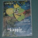 Kappie Kalico Kit Q109 Prince Froggy Kappie Originals 1979  No. 142