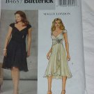 4657 EE Maggy London dress pattern  Butterick No. 142