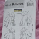 Making History pattern uncut Butterick pattern B4826 Misses Historical 1900s shirt size 6-12 No 142