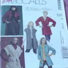 Easy McCall's M5932 Cardigan Two lengths Size Large-Extra Large No. 142