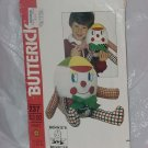 Butterick 237 Humpty Dumpty Pattern Uncut No. 146