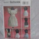 Butterick 4087  Pattern aprons Uncut No. 146