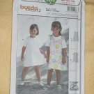 Burda Girls dress robe Sizes 2 3 4 5 6 7 8 Uncut Pattern 9986  No. 161