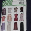 New Look Simplicity Pattern 6203 Summer Dress No. 165