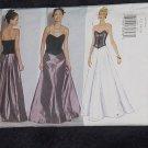 6391 Butterick Petite Top Skirt Rimini Size 12-14-16 No. 167