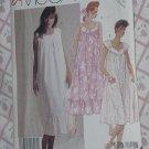 3155 Misses Pullover Dresses McCalls Uncut No. 32