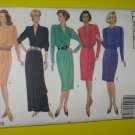 Butterick Sewing Pattern 5102 Womens size 12-14-16 Dress No. 178