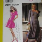 Simplicity Sewing Pattern 0659 size NN 10 16 Dress flared skirt  No. 178