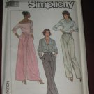 Simplicity Sewing Pattern 8304 size 12 Misses' Pants No. 178