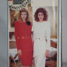 Butterick Tunic Skirt Sewing Pattern 125 Size 6-12 No. 178