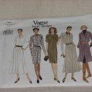 Vogue basic design 1441 Dress 14-16-18   No. 188