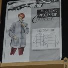 The Sewing Workshop Collection Mizono Shirt All Sizes  No. 60