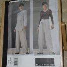 Vogue Pattern Uncut 2213 Size 8-10-12 Jacket Pants Isaac Mizrahi No. 60