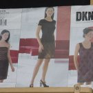 Vogue's American Designer 2115 DKNY Dress Top Skirt Size 8-10-12  No. 60