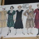 Vogue's Basic Design 1611 Size 12-14-16 Maternity Dress Jumper & Blouse No. 60