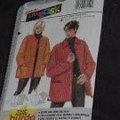 Burda 3059 Jacket Short Coat Vest Size A 8-18 No. 190