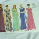 5368 Butterick Dress Scarf Sewing Pattern Size 12-14-16  No. 31