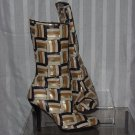 Paloma Barcelo Womens High Heel Fashion Boots Made in Spain Size 40  US size 9.5  No. 189