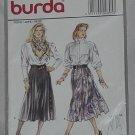 Burda 4895 Skirt Size 10-20 Uncut pattern No. 192