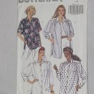 5334 Butterick Misses' Shirt Blouse sewing Pattern Size L-XL Uncut No. 192