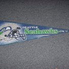 Seattle Seahawks Football Pennant Wincraft Edition10