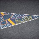St. Louis Blues Hockey Pennant Wincraft