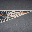 Chicago Bears Football Pennant Wincraft Edition 6
