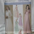 Simplicity 4270 Size K5 8,10,12,14,16 1930s Retro American Sewing Guild  No. 216