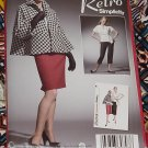 Simplicity 1950s Retro 0519 Sewing Pattern Size R5 14-22  No. 225