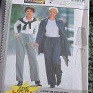 Burda Hose pants size10-18 2849  No. 225