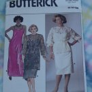 Dressy Dress Butterick 3584 size 8, 10, 12 Mother of the Bride  No. 193