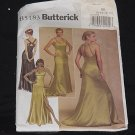 5183 Butterick Evening Gown Size 8-10-12-14 Evening Dress  No. 225