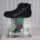 Mens Overshoes Rubber Totes Rubber Shoe Cover Galoshes Black Size 9.5-10.5 No. 244