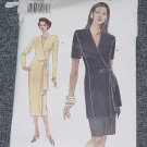 Very Easy Very Vogue 8976  Size 8, 10,12 Dress Top Skirt   No. 226