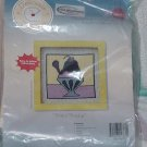 Sinful Sundae Good Housekeeping Needlepoint Kit Unopened 240