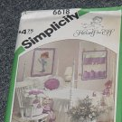 Simplicity 6618 Simplicity Pattern Herself the Elf No. 250