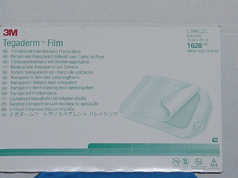 3M Tegaderm Film Transparent Dressing  NO. 310