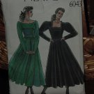 New Look 6043 Stylish Dress Evening Dress size 8-18  Dec 3