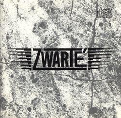Zwarte' - The first CD