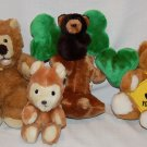 Teddy Bear Lot
