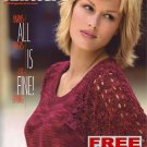 Knitter's Magazine - Fall 2007 (K88) -- HALF OFF COVER + FREE SHIPPING