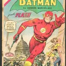 BATMAN # 546 Spanish Mexican Comics 1970 NOVARO