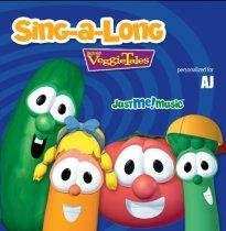 Sing Along with VeggieTales